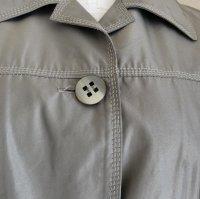 画像2: トラサルディ(TRUSSARDI) シャツジャケット40号 グレー