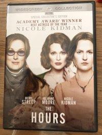 画像1: HOURS (2002) [Import]