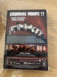 画像2: Criminal Minds: the Eleventh Season/ [DVD] [Import]