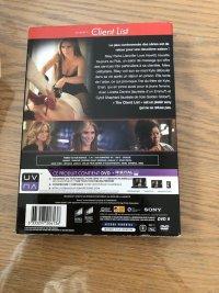 画像2: The Client List - Saison 2(スペイン語) DVD