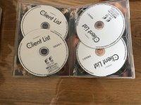 画像3: The Client List - Saison 2(スペイン語) DVD