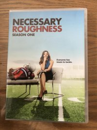 中古DVD necessary roughness seasons1