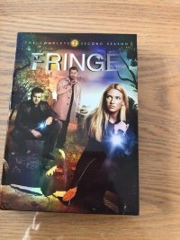 画像1: Fringe: Complete Second Season [DVD] [Import]
