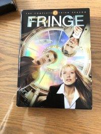 画像1: Fringe: Complete Third Season [DVD] [Import]