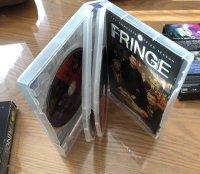 画像3: Fringe: Complete Third Season [DVD] [Import]