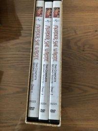 画像2: Murder She Wrote: Complete Second Season [DVD] [Import]