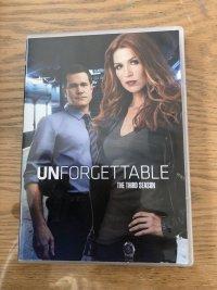 画像1: Unforgettable: Third Season/ [DVD] [Import]