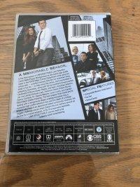 画像2: Unforgettable: Third Season/ [DVD] [Import]
