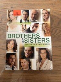 画像1: Brothers & Sisters: the Complete FIRST Season[DVD] [Import]
