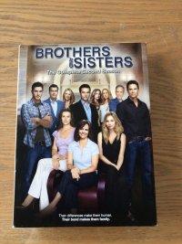 画像1: Brothers & Sisters: Complete Second Season [DVD] [Import]
